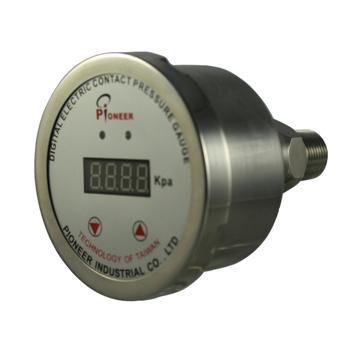precision digital pressure gauge 10