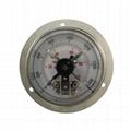 PIONEER牌光电感应式电接点压力表厂家直销