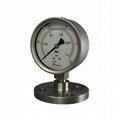 PIONEER牌不鏽鋼隔膜壓力錶廠家直銷