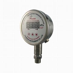 PIONEER牌高精度RS485通訊型數顯壓力表