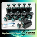 精密调压阀 PER2000-02替用于TYPE10 1