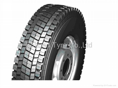 BOTO RADIAL TRUCK TYRE/TIRE 315/80R22.5
