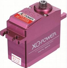 XQ-POWER高端高壓數碼20公斤舵機