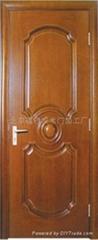 實木復合套裝門