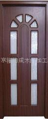 室內實木套裝門