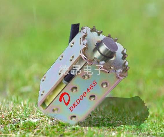 H4车灯保持式电磁铁 3