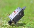 纺织机电磁铁DU0946S-24A70  1