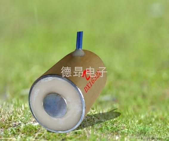 纺织机电磁铁DU0946S-24A70  5