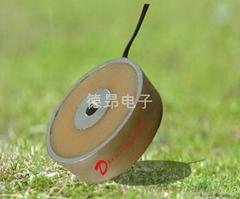 吸盤式電磁鐵