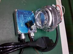 伟世通透镜电磁铁