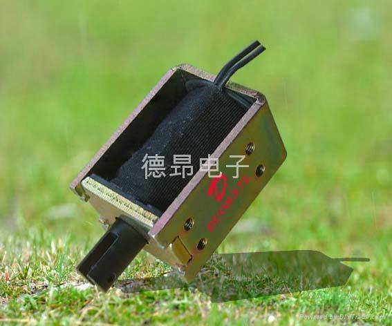 自动喷香机电磁铁 3