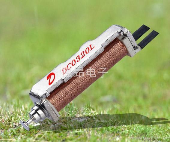 自动喷香机电磁铁 4