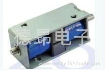 电动车刹车系统电磁铁 1