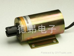 自动分选机端子机电磁铁 1