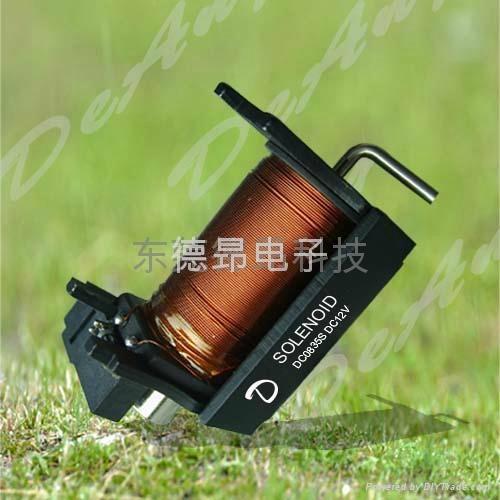Q5透镜电磁铁 1