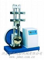 GB/T13934橡胶数显疲劳龟裂试验机