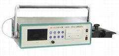 油封径向力测量仪