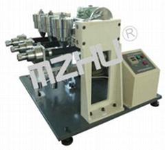 GB/T12721胶管耐磨耗性能试验机