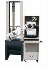GB/T19042硫化橡胶压缩或剪切蠕变比率试验机