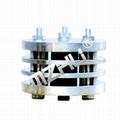 GB7759橡膠壓縮  變形試