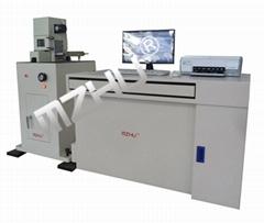 GB/T12827硫化橡胶压缩生热试验机