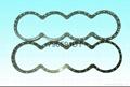 铝合金CNC汽车气缸垫圈 4
