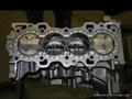 铝合金CNC汽车气缸垫圈 3