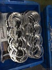 铝合金CNC汽车气缸垫圈