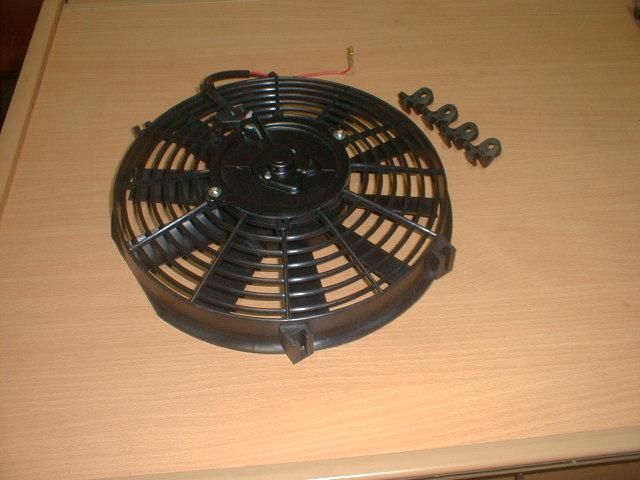 301-10冷却风扇 1