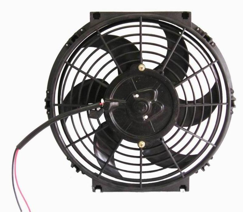 802-10冷却风扇 1