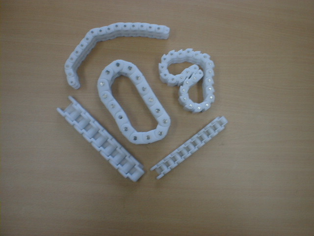塑料链条 1