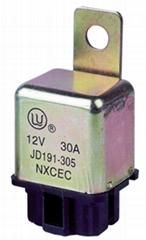 JDB4系列继电器