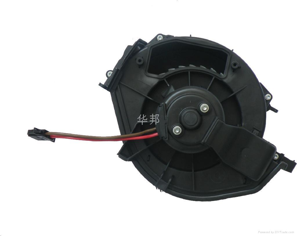 4F0820020A AUDI A6(C6) BLOWER FAN 2