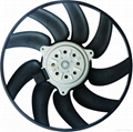 8K0959455G AUDIA4/A5/Q5 RADIATOR FAN