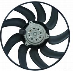 8K0959455F 奥迪A4L/A5/Q5 电子风扇