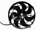12INCH BUS COOLING FAN