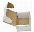 die-cuting box