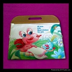 PE Non-Woven Packing Bag