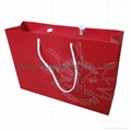 Hot sale shopping bag / paper bag
