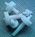 塑料齿轮模具   3