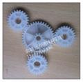 精密塑料齿轮模具 4