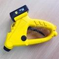 电动工具模具开发