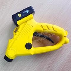 電動工具模具開發