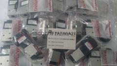 HUMPHREY 电磁阀SMP410