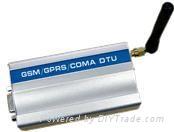 供應PLC專用GPRS DTU技術