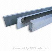 供應不鏽鋼17-4PH圓鋼方鋼鍛件現貨