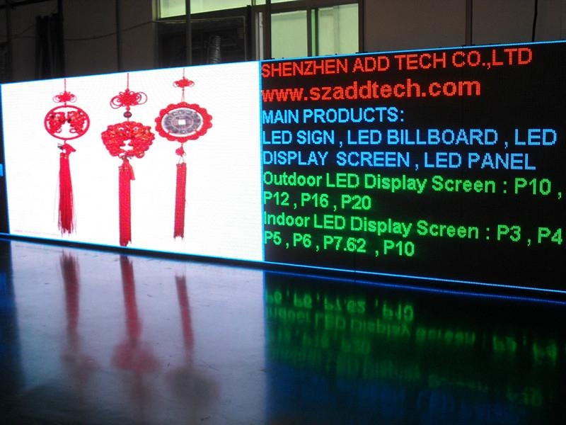 Outdoor LED Display Screen 1