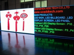 Outdoor LED Display Scre