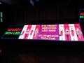 Front Serviced LED Sign