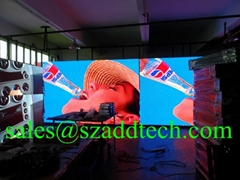 P5mm Indoor LED Display